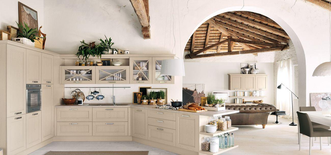 Agnese (LUBE Cucine, Италия)