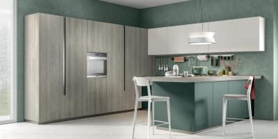Immagina Plus (LUBE Cucine, Италия)